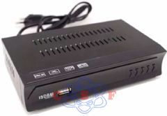 Conversor e Gravador Digital Terrestre FULL HD SET TOP BOX